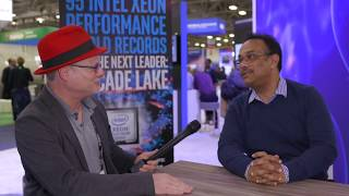 Intel Driving HPC on the Road to Exascale