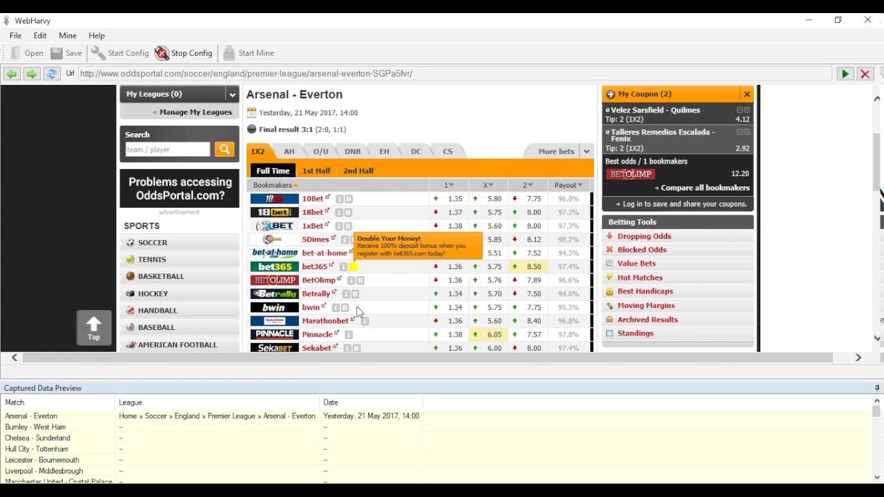 Todays betting tips and predictions ecasa org uk