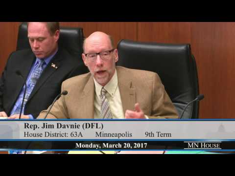 House Job Growth and Energy Affordability Policy and Finance Committee - part 1