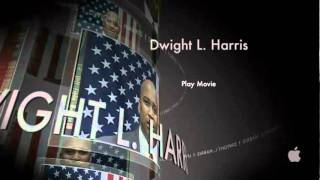 Dwight L. Harris for Sheriff Campaign Song