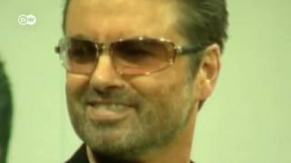 رحيل المغني البريطاني الشهير جورج مايكل | الأخبار