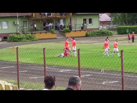 XXIX kolejka: Start Namysłów - Stal Brzeg 0-1