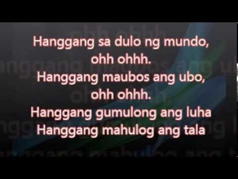 Just Give Me A Reason (Alapaap Version) Tagalog - Pink Ft. Nate Ruess
