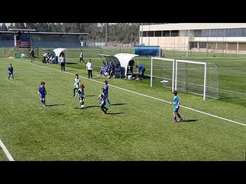 Torneio de Primavera -Traquinas -B- C.D.Feirense  -Paços Brandão
