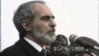 EBULFEZ ELÇİBEY (Azerbaycan Türklüğünün Lideri)