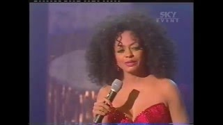 DIANA ROSS  Not Over You Yet