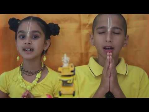 YELLOW WHALE CHALLENGE ----- Abhigya & Abhidheya - YouTube