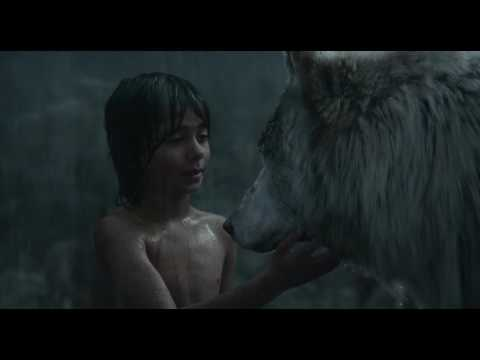 Djungelboken - Mowgli