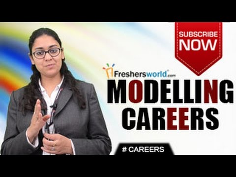 MODELLING CAREERS – Eligibility,Training Institutes,Fashion Careers ,Top Recruiters ,Categories