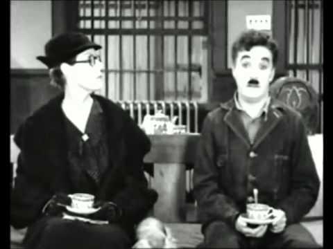 Classic silent film actors