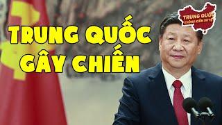 Trung Quốc GÂY CHIẾN: Buôn Ma Túy, Rửa Tiền và Gián Điệp | Trung Quốc Không Kiểm Duyệt