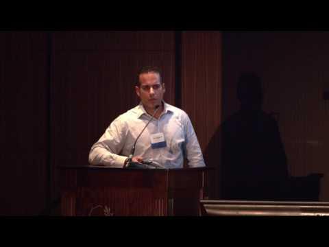 Pulmonary Hypertension in ACHD - Dr. Rajan Saggar | 2017 UCLA ACHD Symposium