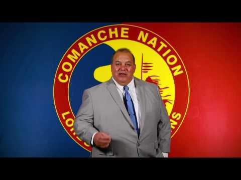 PSA Comanche Nation Entertainment