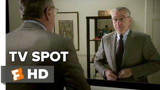 The Intern TV SPOT - Dress to Impress (2015) - Robert De Niro, Anne Hathaway Movie HD