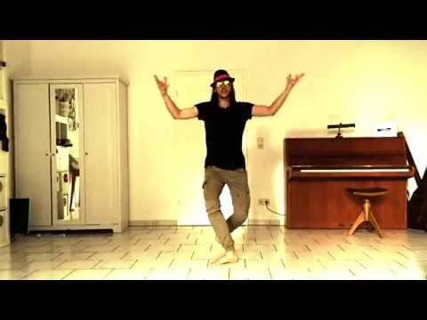 Dancing to Mojo Radio Gang Parov Stelar Dancer Just Dance