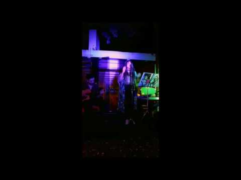 Cosmic Pilots - Billie Jean (Michael Jackson acoustic cover) LIVE