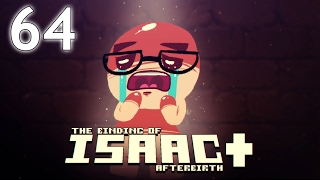 The Binding of Isaac: AFTERBIRTH+ - Northernlion Plays - Episode 64 [Macbeth]