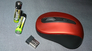 видео Нужна ли вам беспроводная мышь?
