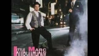 Little Louie Vega & Marc Anthony - Ride On The Rhythm