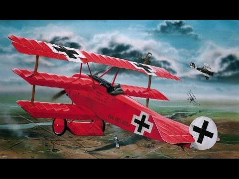 The Red Baron Online