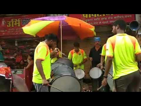 Mala Jau dya Na Ghari (Jay Ambe group)