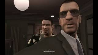 GTA 4   Mission #66 - Weekend at Florian's