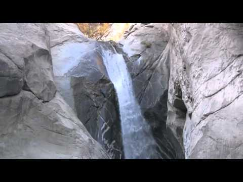 Hiking Tahquitz Canyon - Palm Springs, CA
