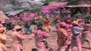 Holi Ke Din song   Sholay