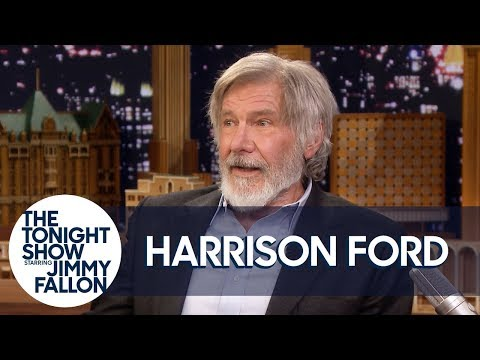 Harrison Ford Reacts To Mark Hamill's Impression Of Him And Death Of Chewbacca Actor