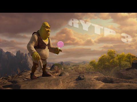 Шрек навсегда-RYTP 3