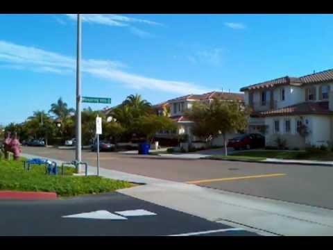 Sage Canyon Elementary School Carmel Valley, San Diego 92130.3gp