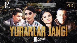 Yuraklar jangi (o'zbek serial) | Юраклар жанги (узбек сериал) 18-qism
