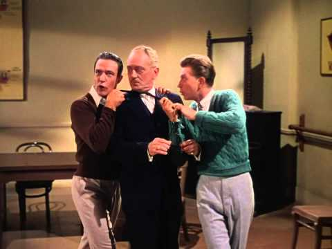 Singin in the Rain  Moses supposes HD