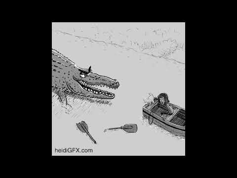 heidiGFX.com | Inktober 2018 Animatics Days 1 to 31 | Visual Storytelling + sound effects