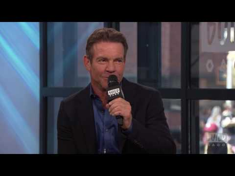 Dennis Quaid On Playing Jerry Lee Lewis