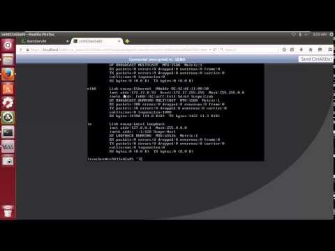 Introducing RancherVM - Running and Managing KVM inside Docker