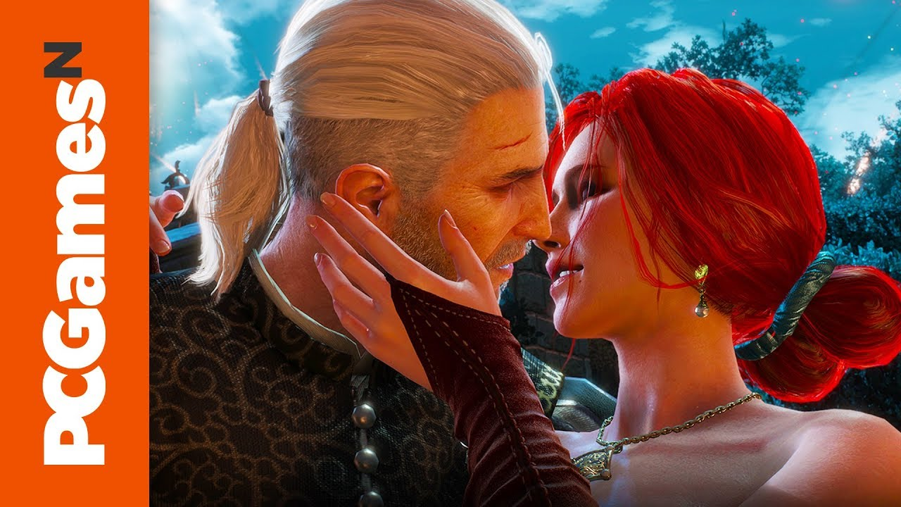 Best sex pc games