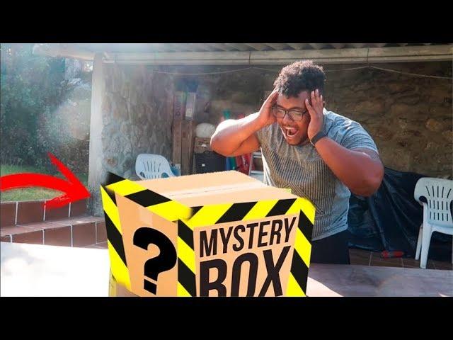 me-traen-una-caja-misteriosa-a-casa