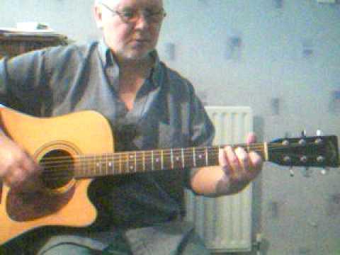 Baby Let Me Follow You Down Lesson (Bob Dylan);  James Stevenson