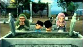 lagu dangdut terbaru ANAK YANG MALANG { versi upin & ipin } & Cartoon Movies