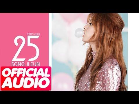 [MP3/DL]02. Song Ji Eun (SECRET) - Twenty-Five (예쁜 나이 25살) [1st Mini Album 25]