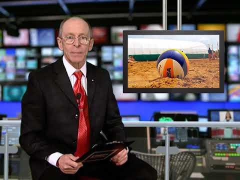 Телеканал ATV: Спорт ревю 17 березня 2020