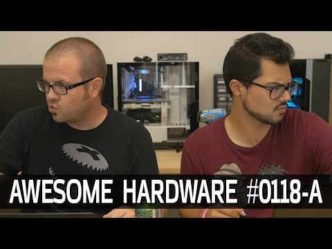 Awesome Hardware #0118-A: The Greatest Threat To Humanity