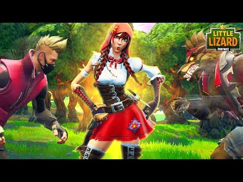 DIRE AND DRIFT FIGHT OVER A GIRL *NEW SEASON 6* - FORTNITE SEASON 6 SHORT FILMS