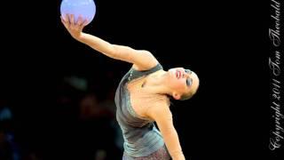 Rhythmic Gymnastics Music - Nothing Else Matters