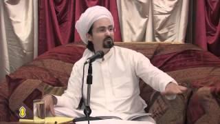 Madina miraculously protected from Lava - Hamza Yusuf