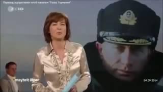 Умный НЕМЕЦ говорит о ПУТИНЕ и РОССИИ! Весь зал замолчал!!