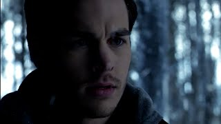 Cute and Sexy Chris Wood - Kai Parker - TVD