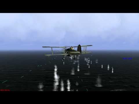 IL2 Fairey Swordfish