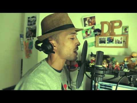 DEMI PORTION   Hip Hop sur EMINEM freestyle #2ChezMoi
